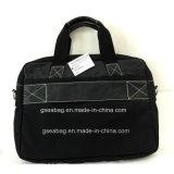 Laptop Computer Notedbook Carry Fashion Multi Function Vintage Handbag Briefcase (GB#40007)