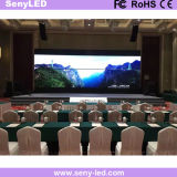Full Color P4 Indoor LED Display Screen
