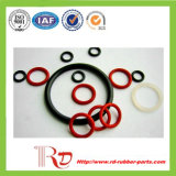 Excellent Resistance to Weather EPDM Rubber Ring for Choose