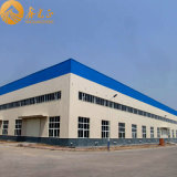 Pre-Engineering Steel Structure Warehouse (XGZ-10)