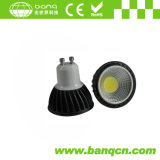 5W COB GU10 LED Spot Lighting (TUV/CE/RoHS)