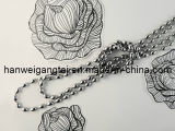 2013 Fashion Stainless Steel Bead Necklace