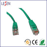 Cat 5e/Cat 6 Patch Cable