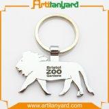 Customer Design Fashion Metal Keychains