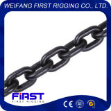 Chinese Manufacturer of DIN 763 Link Chain