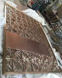 Customized Stainless Steel Screen Metal Work