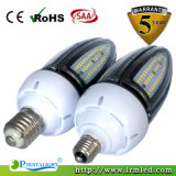 IP65 Waterproof AC100-277V Samsung / Epistar SMD 40W LED Corn Bulb