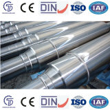 Forged Steel Rollers for Temper Rolling Mill