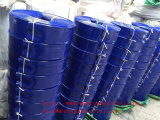 PVC Yellow/Blue/Red Irrigation Lay Flat Hose/Pipe/Tube
