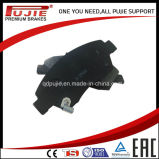 Top Quality Brake Pad Manufacturers Factory for Honda Civic