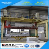 Light Weight Block Machine Plant (AAC)