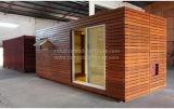 Steel Frame Office