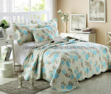 Printed Embossing Quilted Bedding