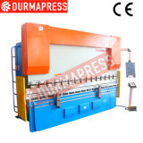 Wc67y-80t/4000 Guillotine Shearing Machine Used for Cutting Sheet Metal