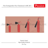 C02 Carbon Dioxide Fire Extinguishers Dry Chemical (ABC, BC)