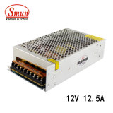 Smun S-150-12 150W 12VDC 12.5A Industrial Switching Power Supply