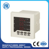 Three-Phase Electrical Monitoring LED Display Digital Multifunction Meter Panel Meter