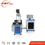 Glass Wood Plastic Package 80W CO2 Glass Tube Laser Engraver