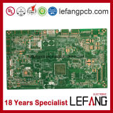 Contract PCB Circuit Manufacturer From Shenzhen with ISO19001