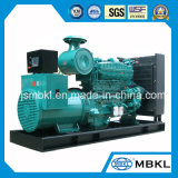 400kw/500kVA Diesel Generator Set with Cummins Diesel Engine Factory Price