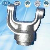 Automobile Steering Knuckle Forgings Automobile Components Car Parts