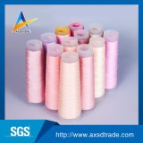 Good Spun Yarn 40s/2sewing Thread in Hanks 40s/2 Polyester Sewing