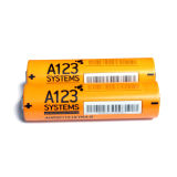 Dynamic Cylindrical Battery for A123 32113 4500ah Liploymer Batteries