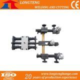 Cutting Torch Fixture, CNC Flame Cutting Machine Triple Torch Holder