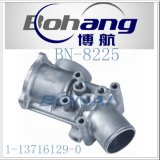 Bonai Engine Spare Part Toyota Thermostat Housing/Water Outlet (1-13716129-0)