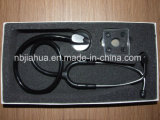 Zinc Alloy Material Top Quality Stethoscope