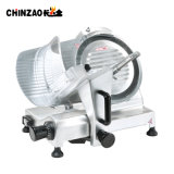 Semi-Automatic Commercial Electric Meat Slicer