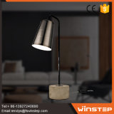 Hot Selling 24V Energy Saving 15W Hotel Bedside Table Lamp in French