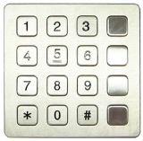Numeric Keypad 4X4