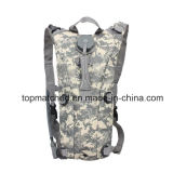 China Camo Hiking Hydration Pack 2L, Military Hydration Backpack Hiking Running Camping Bag