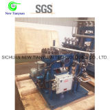 Small Nitrogen Air Compressor Diaphragm Compressor