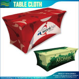 180GSM-200GSM Spandex Knitted Ultra Fitted Table Cloth Cover (B-NF18F05020)