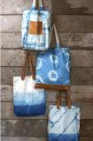 Fashion Canvas Tote Hand Bag (BDMC058)