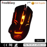 Top Quality LED Light Optical Wired Gaming Mouse