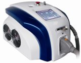 1064nm 755nm 810nm Diode Laser Hair Removal 3 in 1 Alexandrite Laser System