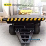 Bwt-10t Flatbed Cargo Industrial Trailer