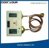 Coolsour Auto Reset Dual Pressure Control, Refrigeration Fitting