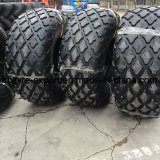 Road Roller Tyre 23.1-26 20.5-25 Hfx Brand OTR Tyre