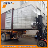 Manual Quick Color Change Option Powder Spray Room Stand Loading to Thailand