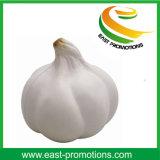Cheap Onion Shape Custom Logo PU Toy Stress Ball