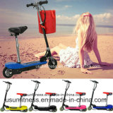 High Quality Professional Manufacturer of Electric Scooter with Cheap Price