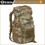 2017 Casual Climbing Backpack Travel Ride System Waterproof Backpack