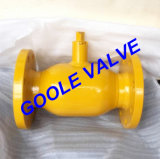 150lb/300lb/600lb/900lb Flanged Fully Welded Ball Valve (GAQ41PPL)