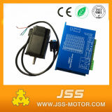 NEMA23 Never Lose Step Closed Loop Stepper Motor with Driver HSS57