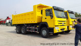 Sinotruk HOWO 6*4 336HP Dump Truck