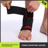 Adjustable Neoprene Fabric Pressurized Ankle Strap
